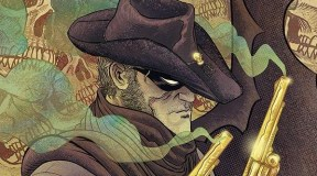 Black Hammer Visions #8 Review