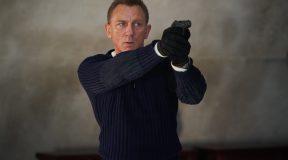 Meet Bond's New Allies in 'No Time to Die' Featurette