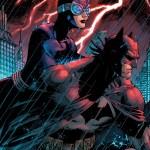 Batman Catwoman #7