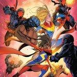 Captain Marvel #33