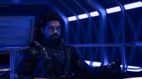 Check out the Teaser for the Sixth and Final Season of 'The Expanse'
