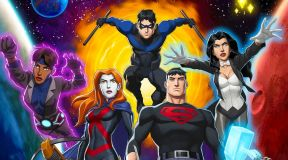 New Trailer for 'Young Justice: Phantoms' Premieres on DC FanDome