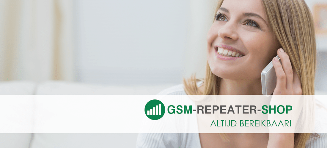 GSM-Repeater-Shop (NL)