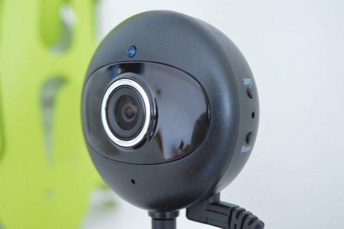 Comprar una webcam para recibir clases online