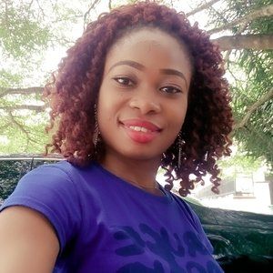 Oluwaseun Osowobi, Believed To Be The Thirdperson To Be Tested Positive For The Covid 19 In Nigeria On Monday, Took To Twitter To Share Her Experience And Journey To Recovery. In Her Seri