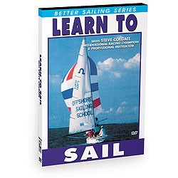 Learn How to Sail