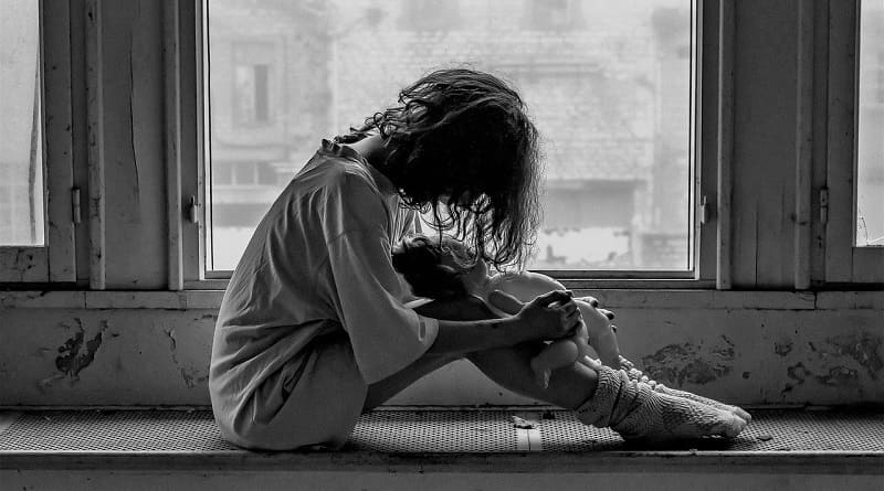 Persona con Depresion