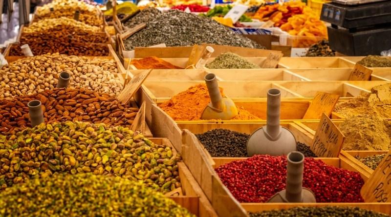 Tipos de curry para recetas asiáticas