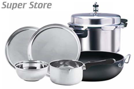 Saravana Stores Kitchen Items