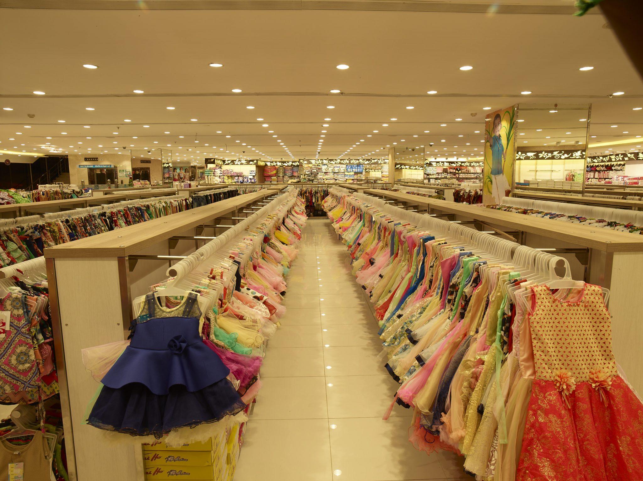 saravana stores Interior22908