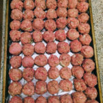 raw meatballs, simply delicious meatballs, meatball recipe, easy meatballs, Super Savvy Sarah
