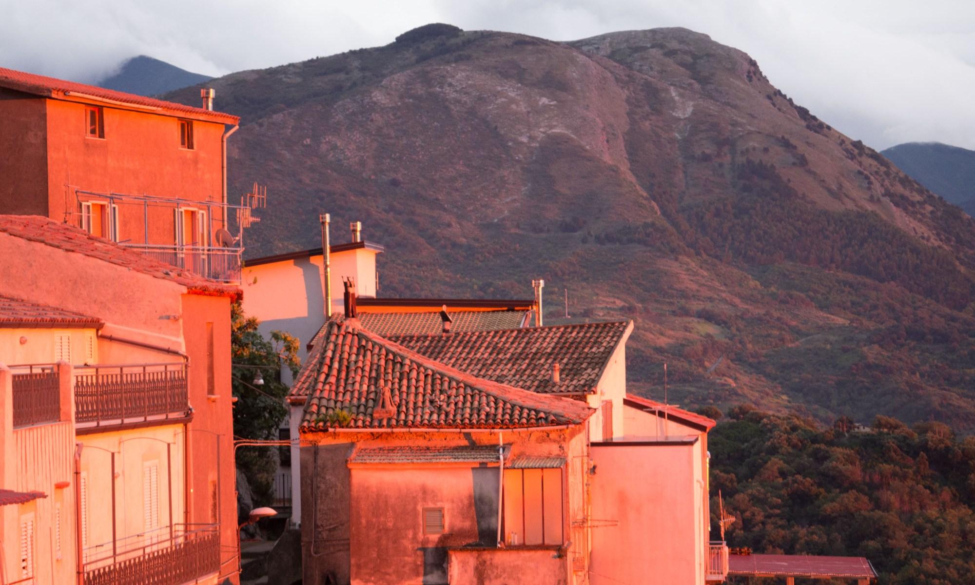 Santa Domenica Talao, Italy