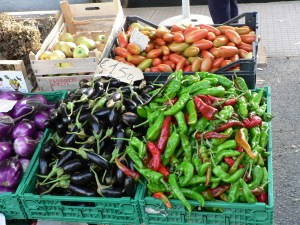 Calabrian Magic Peppers