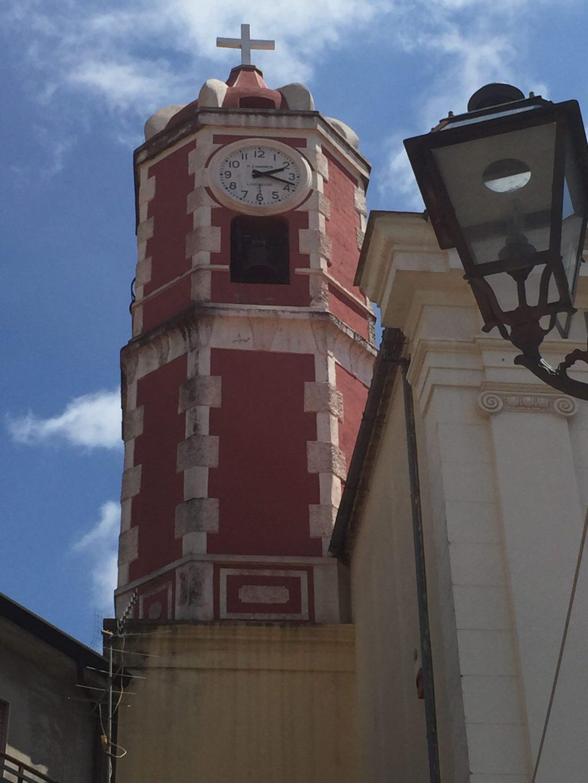 Santa Maria Del Cedro