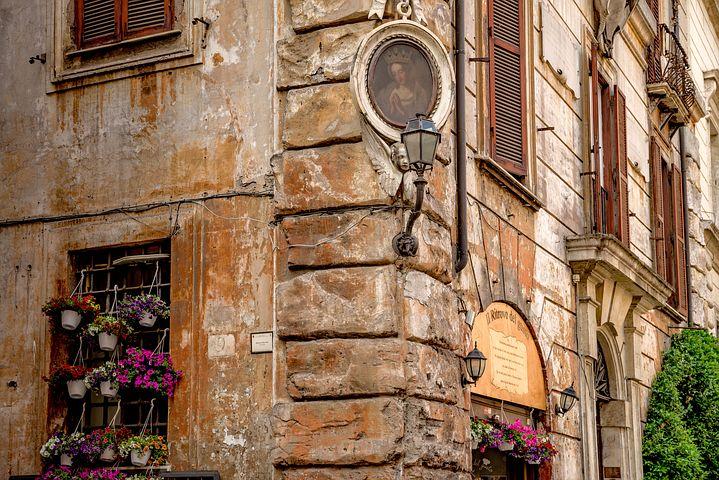 ARCHITECTURE ITALIAN