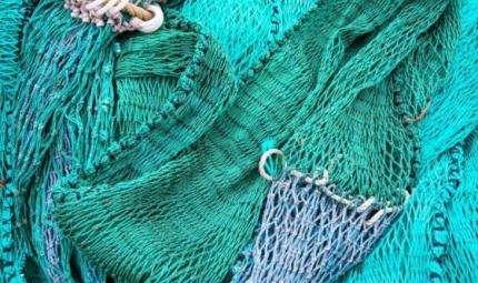 Appello ai subacquei contro le reti abbandonate