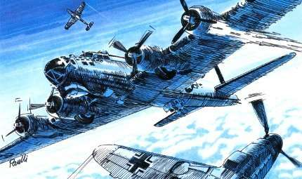 La vera storia di 2 relitti in tutti i suoi dettagli: il B-1