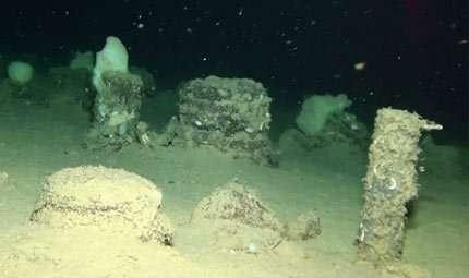 I camini di pietra del Mediterraneo