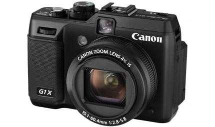 La nuova compatta di Canon