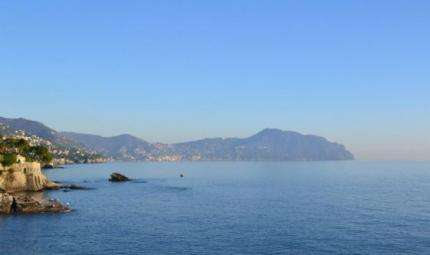 #InMareFilmoio a Portofino