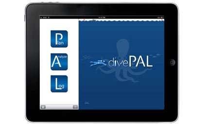 Ecco le app per subacquei tecnologici