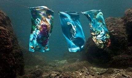 Forlane 6, l'arte subacquea di Hortense e Mathieu