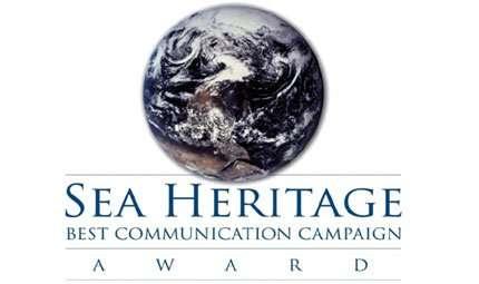 Sea Heritage Award