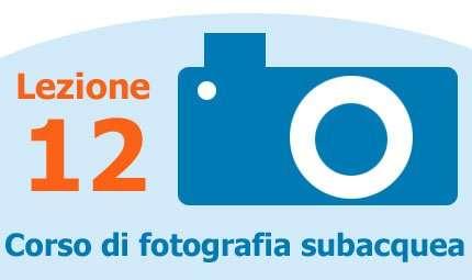 Macchine fotografiche digitali subacquee