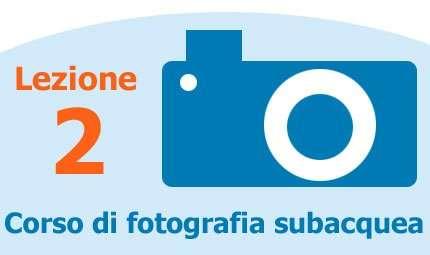 Glossario di fotografia subacquea