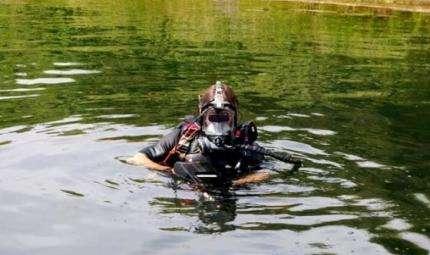 USA: la marina studia maschere con display speciali