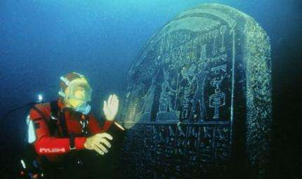 Mediterranean Underwater ad Albenga