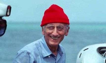Mission 31, la missione subacquea di Cousteau in diretta