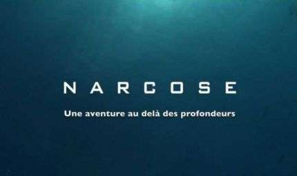 Narcose, il film sulla narcosi da profondità