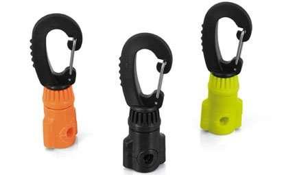 Best Divers presenta il reggi frusta magnetico