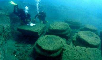 Un tunnel sottomarino per Lipari