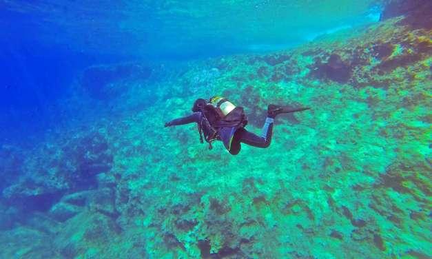 Passione subacquea? Le 10 regole per le immersioni sicure
