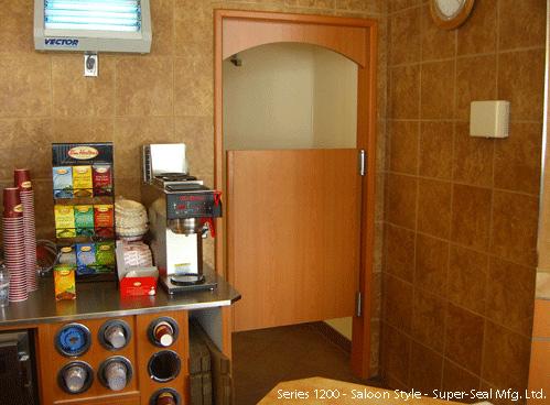Cafe Doors Cafe Doors & Cafe Doors - Super-Seal Manufacturing Limited Pezcame.Com