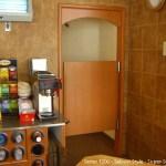 Cafe Doors