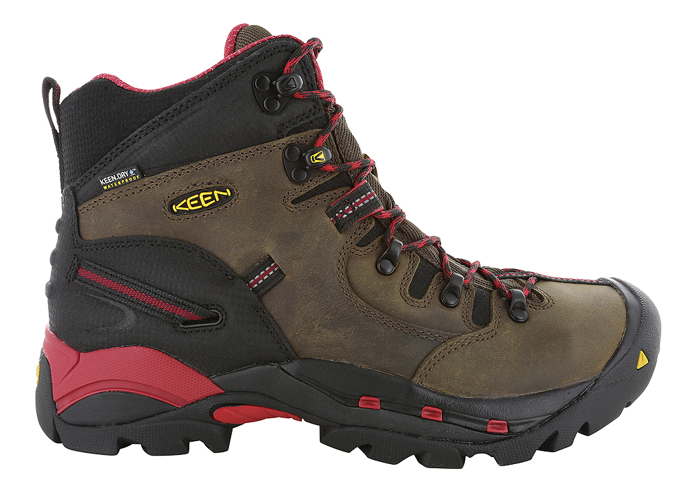 Keen Winter Hiking Boots