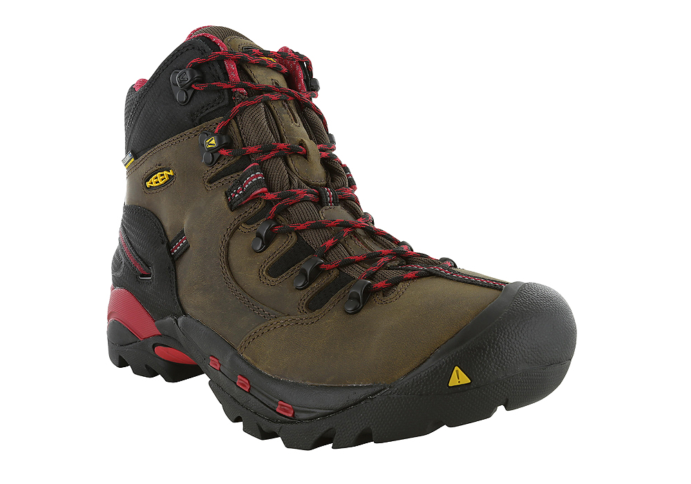 Keen Mens Winter Boots