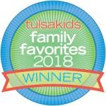 Tulsa Kids 2018 Favorite Dentist