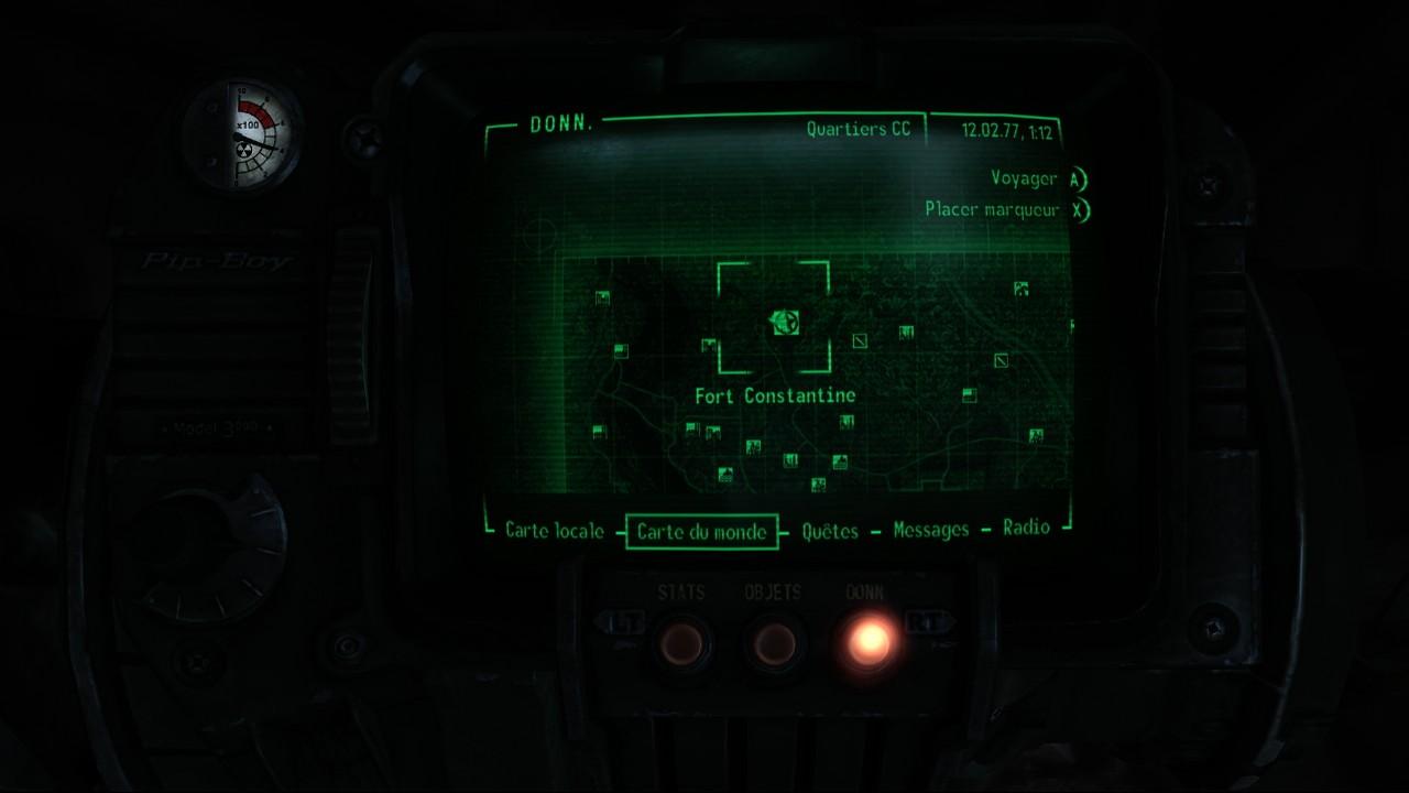 3 LES POUPEES VAULT TEC Soluce Fallout 3 SuperSoluce