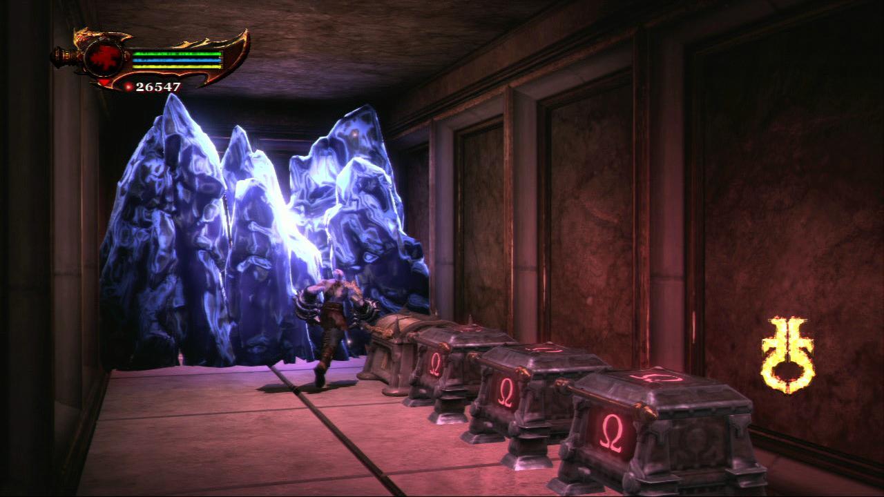 92 La Boite De Pandore Soluce God Of War III SuperSoluce