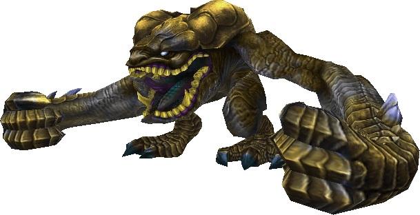 Monstres Originaux Soluce Final Fantasy XX 2 HD Remaster SuperSoluce