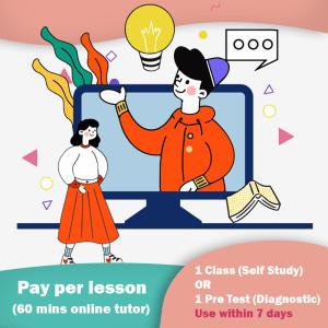 pay per lesson