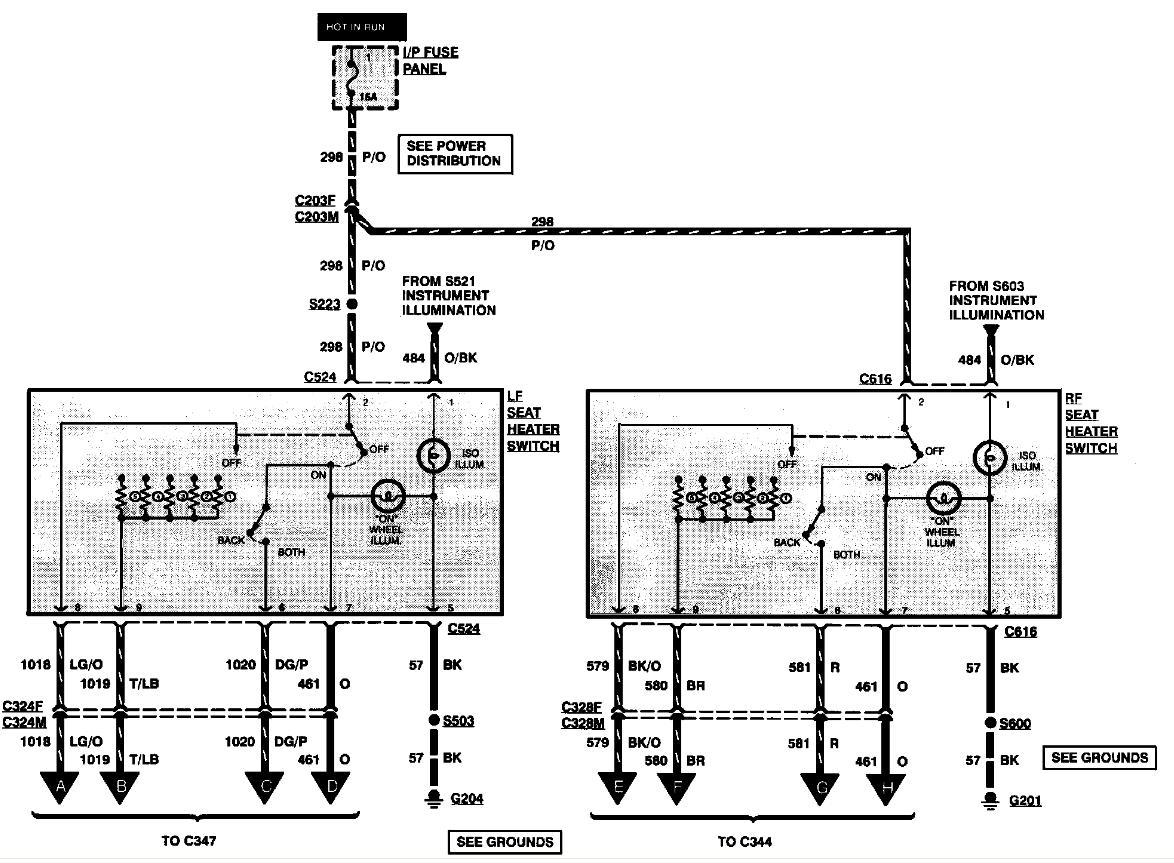 W4500 Wiring Diagram 20 Images Diagrams 95tc Seat Heater Wiringresize6652c489 1216838 Isuzu Gmc