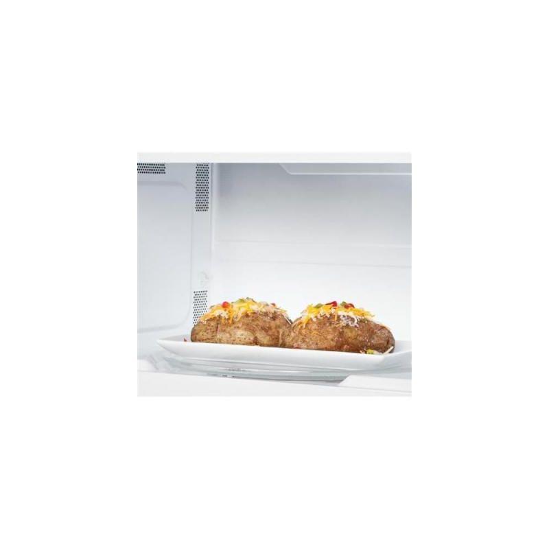 ge adora dvm7195sfss 1 9 cu ft over the range microwave
