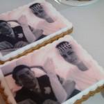 Galletas 50 aniversario de casados