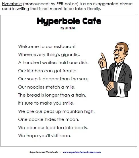 Hyperbole Cafe