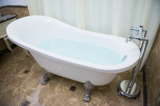 how to repair a leaking tub faucet terry s plumbing